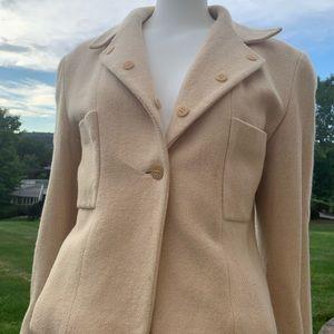 Barney's New York Wool & cashmere blazer Size 42/8